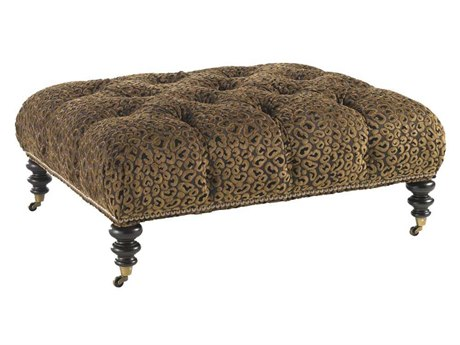 Tommy Bahama Kingstown Victoria Cocktail Ottoman TO712044
