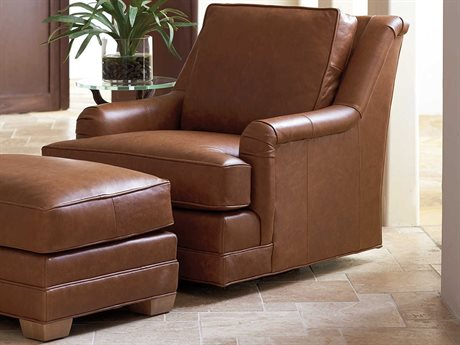Tommy Bahama Los Atlos Chair and Ottoman Set TO01903211SW0140SET