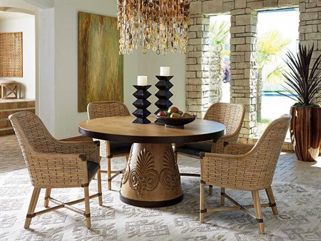 Tommy Bahama Los Atlos Dining Room Set TO010566875CSET1