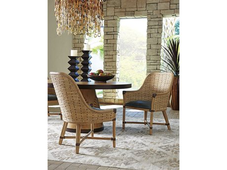 Tommy Bahama Los Atlos Dining Room Set TO010566875CSET2