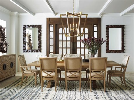 Tommy Bahama Los Atlos Dining Room Set TO010566877CSET1