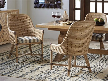 Tommy Bahama Los Atlos Dining Room Set TO010566877CSET4