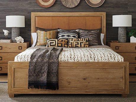 Tommy Bahama Los Atlos Queen Panel Bed TO010566143C