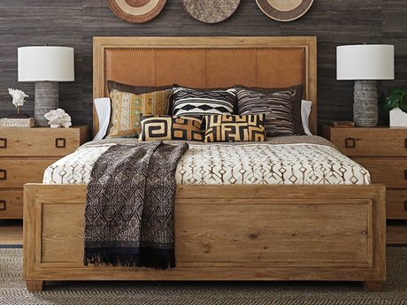 Tommy Bahama Los Atlos King Panel Bed TO010566144C