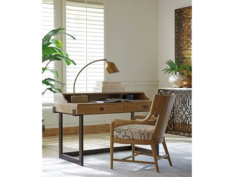 Tommy Bahama Los Atlos Home Office Set TO010566933SET
