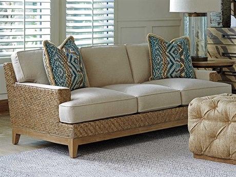 Tommy Bahama Los Atlos Corbin Sofa Couch TO0119303340