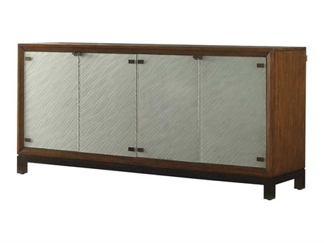 Tommy Bahama Ocean Club 78 x 20 Sea Glass Buffet
