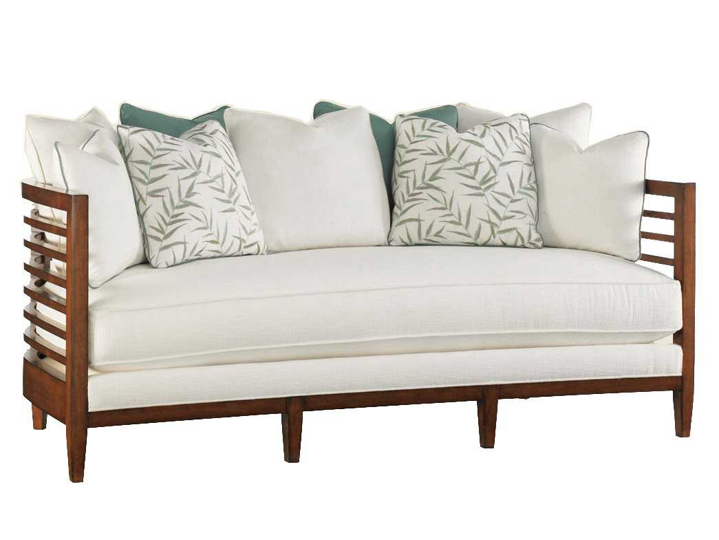 Tommy Bahama Ocean Club St Lucia Living Room Set