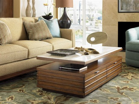 Tommy Bahama Ocean Club Living Room Set