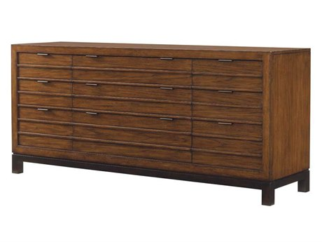 Tommy Bahama Ocean Club Oceania Nine Drawer Dresser