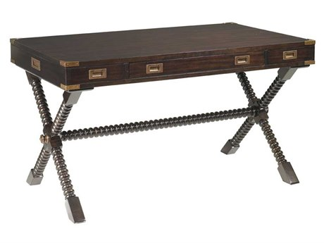 Tommy Bahama Royal Kahala Poets Crossing 54 x 32 Writing Desk