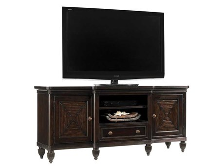 Tommy Bahama Royal Kahala Maui 70 x 18 Entertainment Console