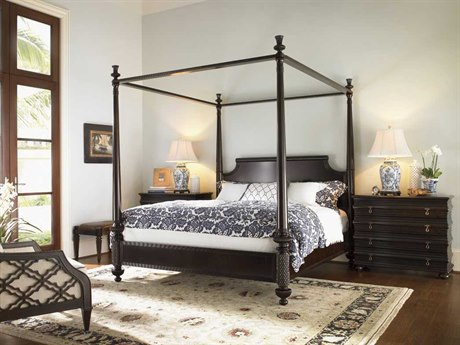 Tommy Bahama Royal Kahala Diamond Head Bedroom Set TO010537174CSET