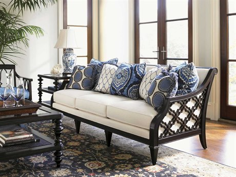 Tommy Bahama Royal Kahala Living Room Set