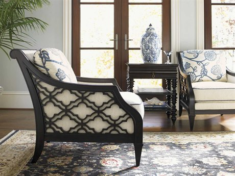 Tommy Bahama Royal Kahala Bay Club Living Room Set TO151433SET2