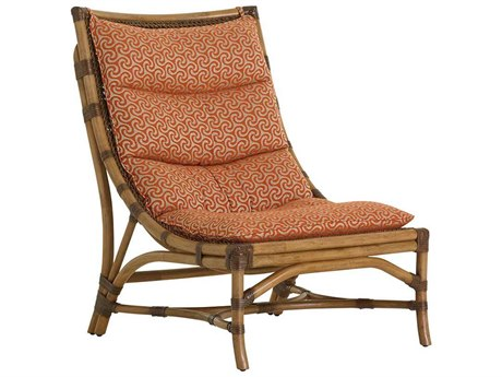 Tommy Bahama Twin Palms Hammock Bay Rattan Sling Chair