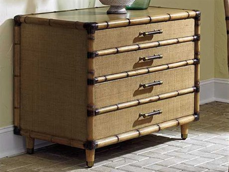 Tommy Bahama Twin Palms Soundings File Chest