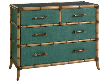 Tommy Bahama Twin Palms Pacific Teal Chest