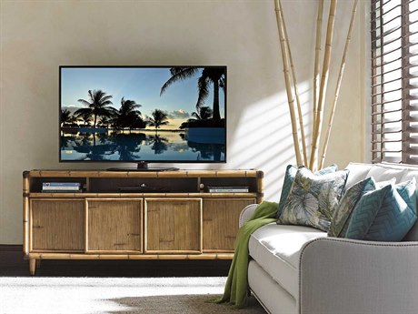 Tommy Bahama Twin Palms Entertainment Set TOWINDENTERTSET2