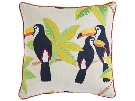 Tommy Bahama Twin Palms 18 Lux Down Throw Pillow TO970118