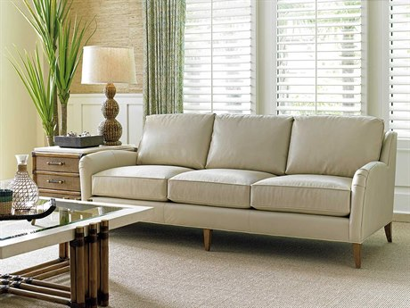 Tommy Bahama Twin Palms Sofa Set Casual Living Room