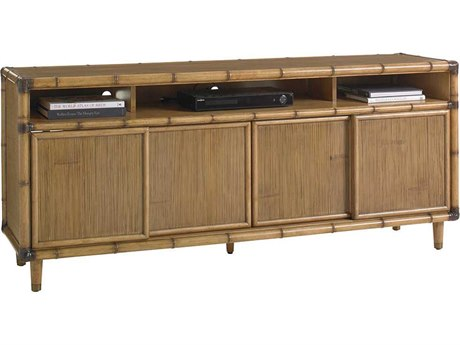 Tommy Bahama Twin Palms Sea Crest Media Console TO558908