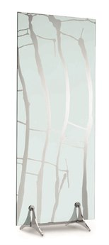 Tonelli Deco 1 Glass Room Divider TONDECO1