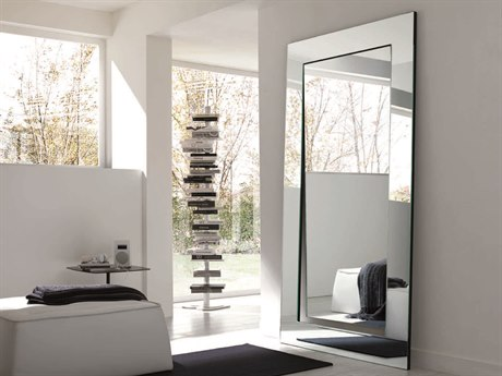 Tonelli Gerundio 41.33 x 78.74'' Floor Mirror TONGERUNDIOFLOORRECT