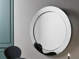 Tonelli Mirrors Category