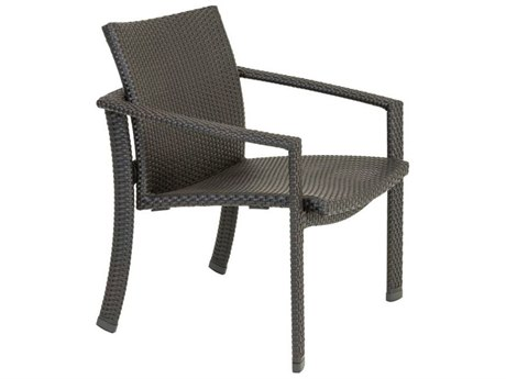 Tropitone Vela Woven Replacement Pad For Dining Chair PatioLiving