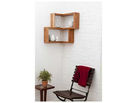 Tronk Design Franklin Wall Shelf TROFRACHR