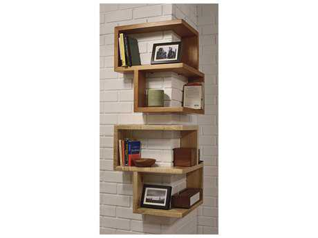 Tronk Design Franklin Wall Shelf TROFRAMPL