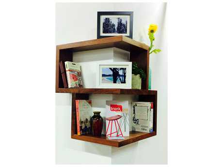 Tronk Design Franklin Wall Shelf TROFRAWAL