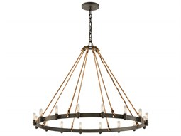 Troy Lighting Chandeliers Category