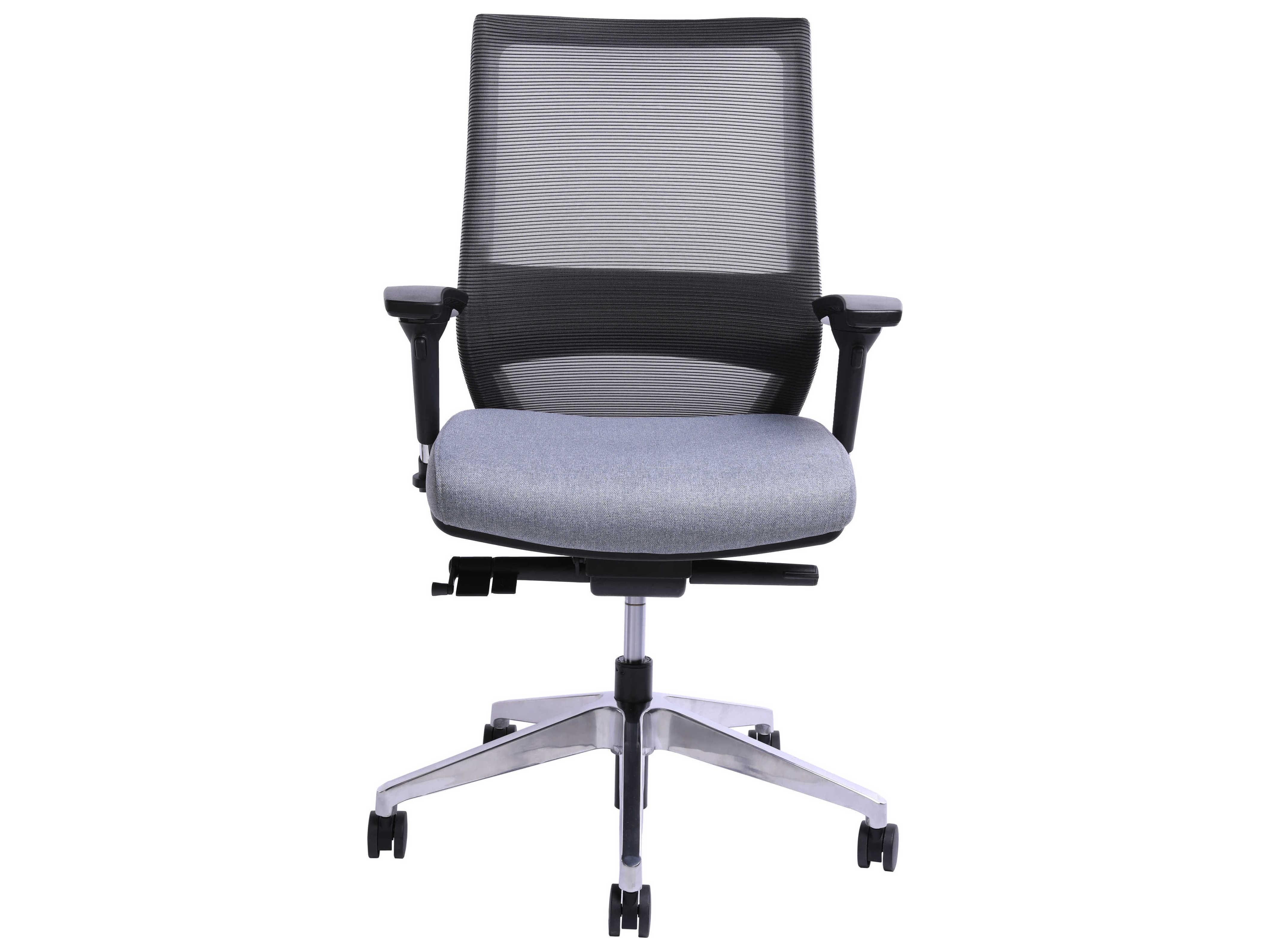 Unique Furniture Ceo Grey Computer Chair