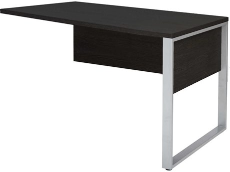 Unique Furniture Kalmar Espresso Computer Desk