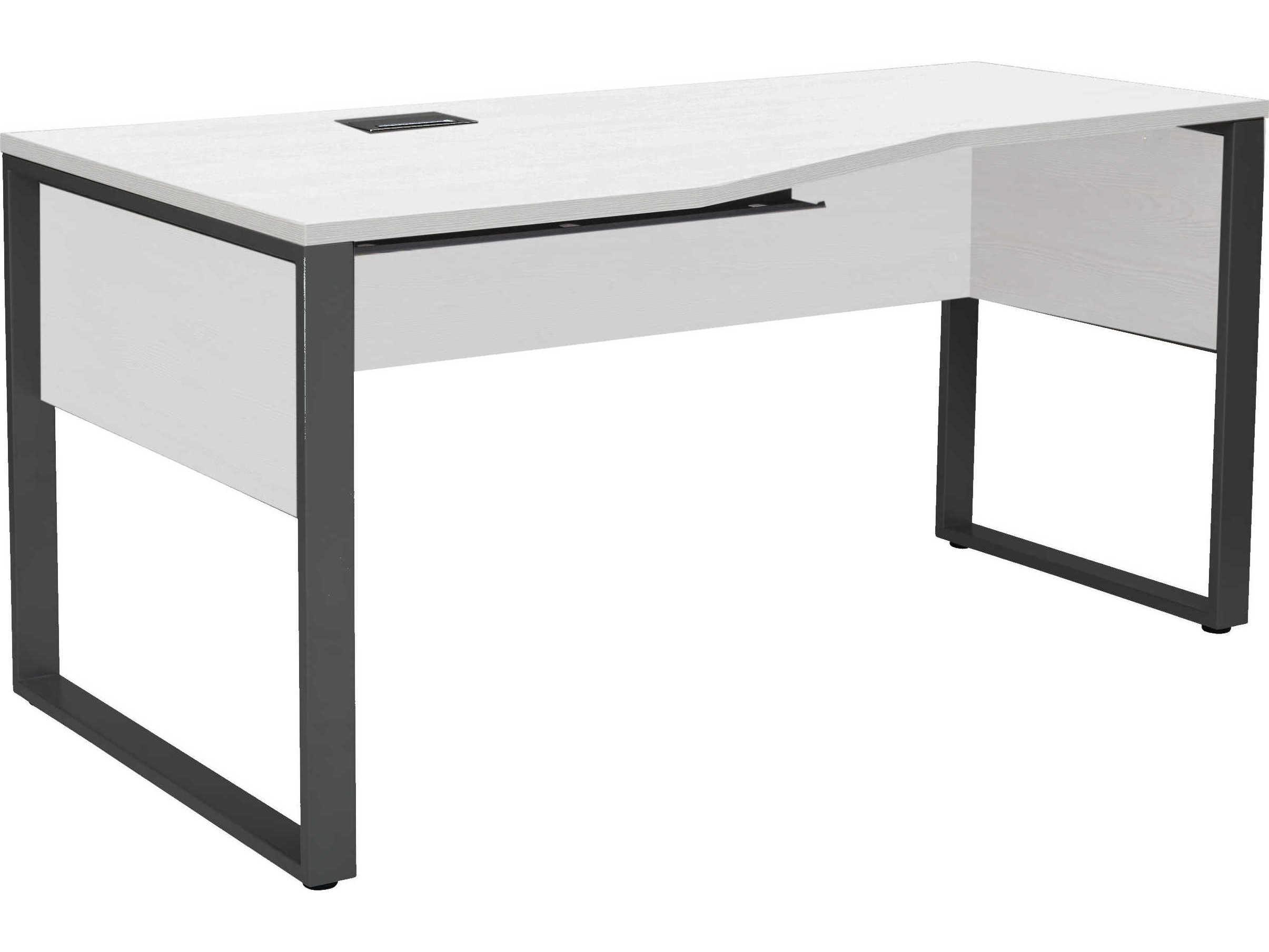 Cool Unique Furniture Kalmar White Computer Desk Bralicious Painted Fabric Chair Ideas Braliciousco