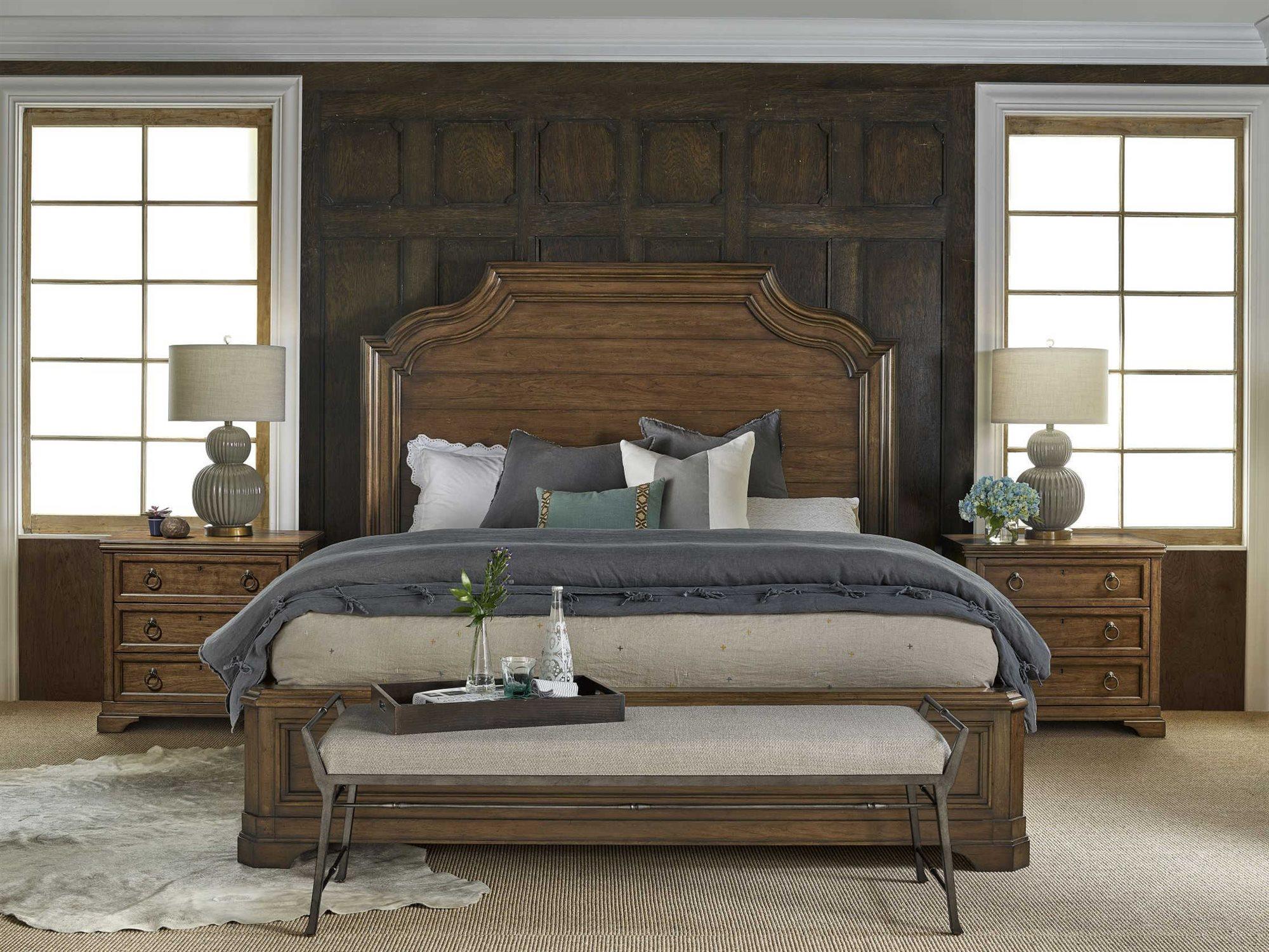 Universal Furniture Ardmore Bedroom Set Uf909250bset