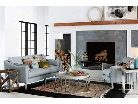 Universal Furniture Blair Sofa Set UF723501775SET