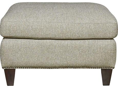 Universal Furniture Brady Sumatra Ottoman UF776504703