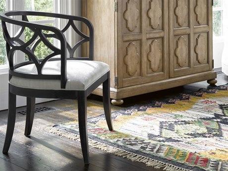 Universal Furniture Carmichael Vicuna / Silex Flax Accent Chair UF777515724