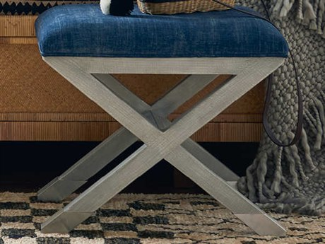 Universal Furniture Coastal Living Sea Spray Accent Bench UF833C381