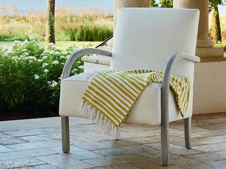 Universal Furniture Coastal Living Sandbar Accent Chair