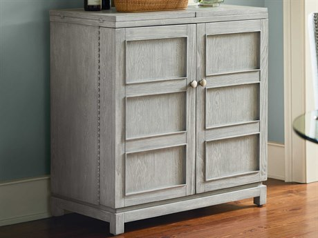 Universal Furniture Coastal Living Boardwalk Bar Cabinet UF833A690