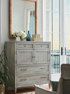 Coastal Living 4 Drawers Chest of