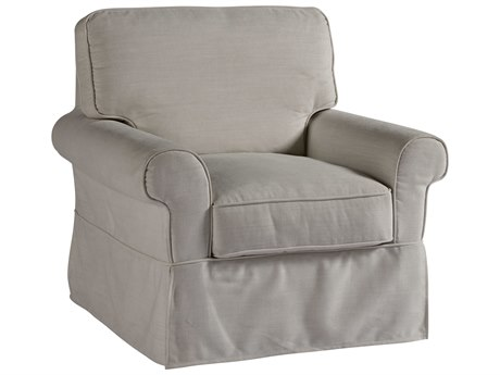 Universal Furniture Coastal Living Daily Stone Club Chair