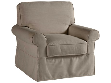 Universal Furniture Coastal Living Castle Hemp Club Chair