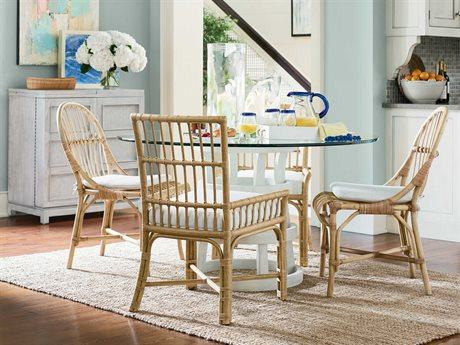 Universal Furniture Coastal Living Dining Room Set UF833656BSET1