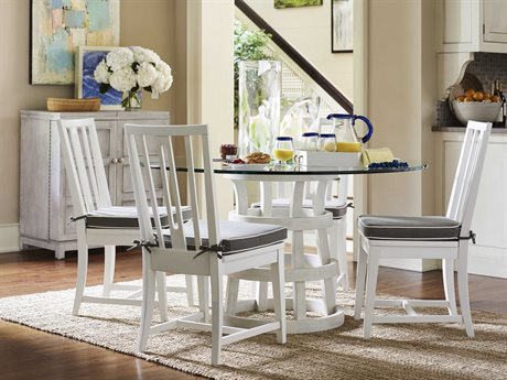 Universal Furniture Coastal Living Dining Room Set UF833656BSET2