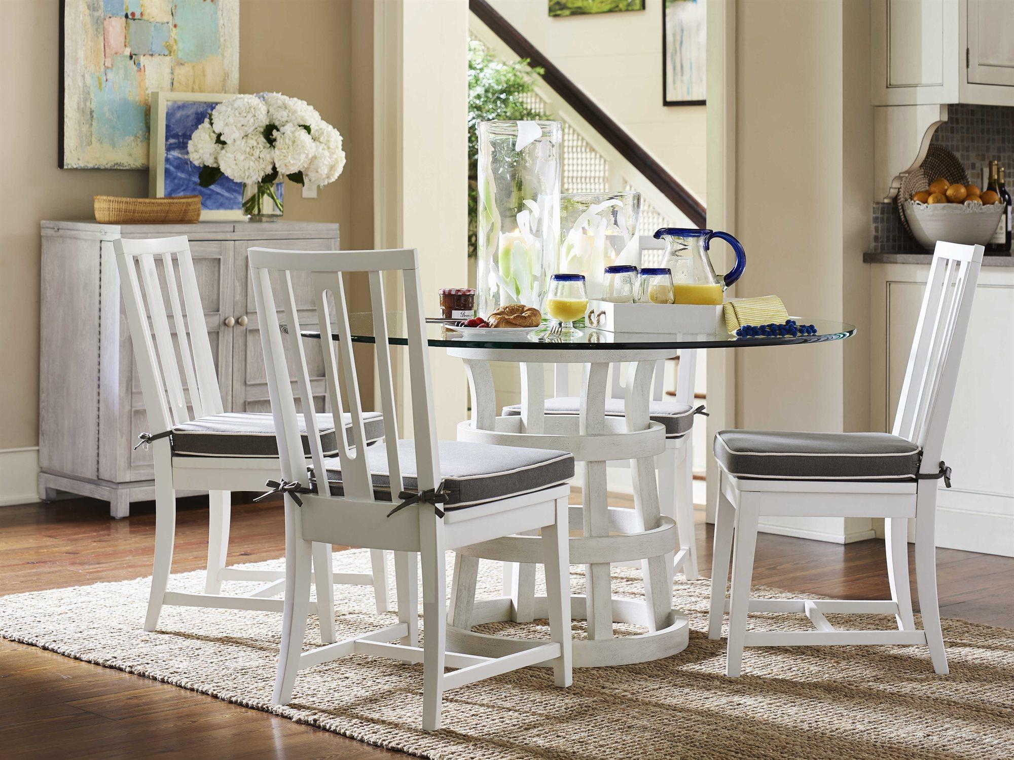 universal furniture coastal living casual dining room set uf bset2